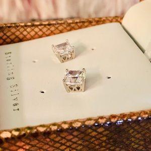 a3dfccf1b Designer Jewelry | Sale Russian Rare Chrome Diopside Ears | Poshmark
